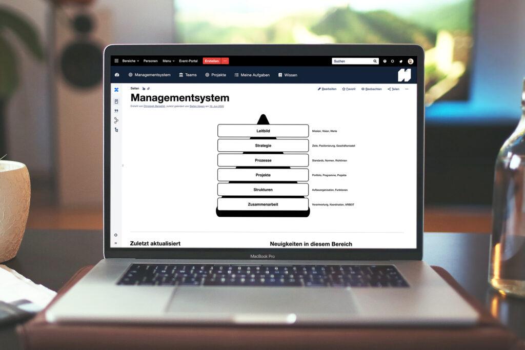 Atlassian-Qualitätsmanagement